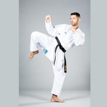 karategi KO Skin kumite wkf