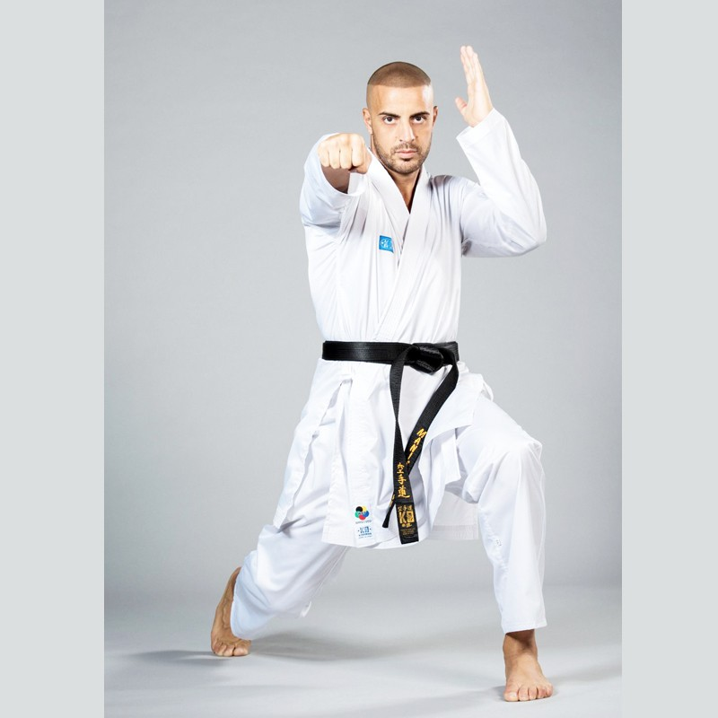 karategi KO Slim WKF