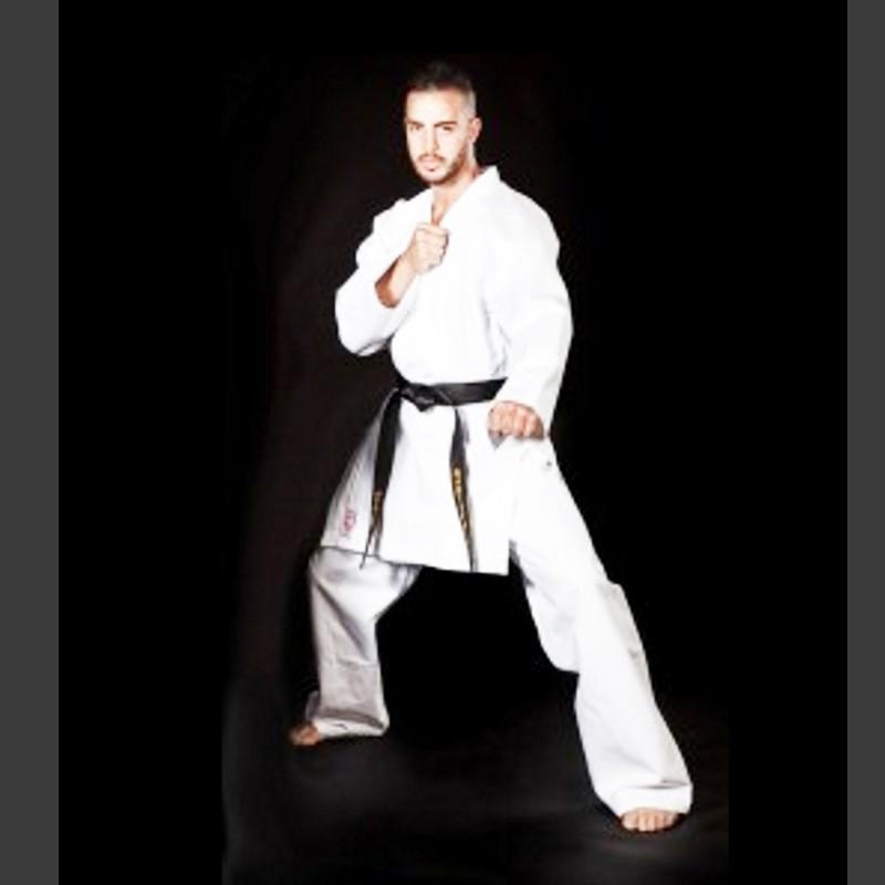karategi KO professinale taglio kumite