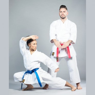 karategi KO Professionale Kata