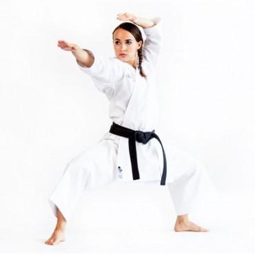 karategi Elegant Kata KO approvato WKF