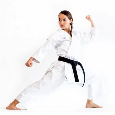 KO karategi kata Elegant WKF