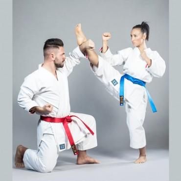 Karategi KO President Kata