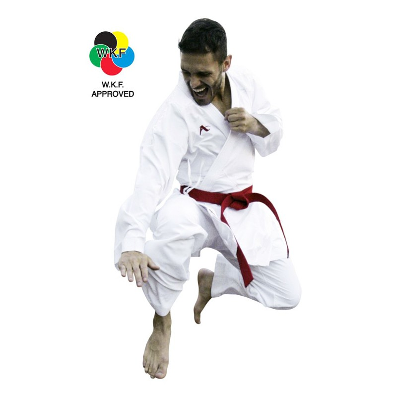 Arawaza karategi Onyx Zero Gravity kumite WKF