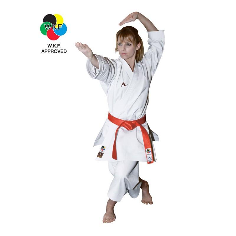 karategi Arawaza Kata Amber Evolution WKF