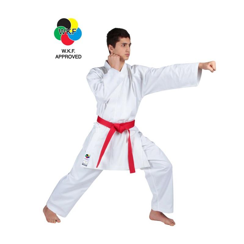 karategi Arawaza Eko Lightweight WKF