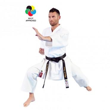 karategi Itaki Gold kata WKF