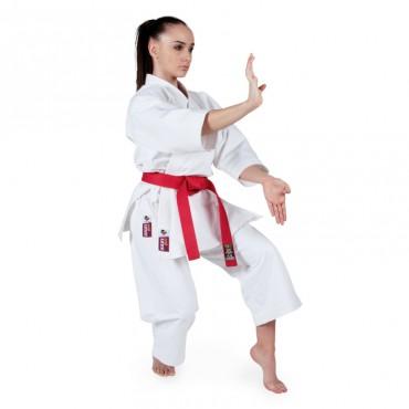 Karategi Gold Kata WKF Itaki
