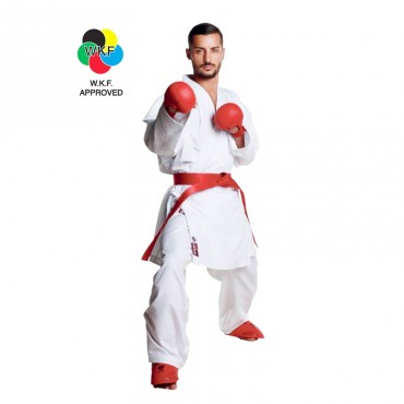 karategi Itaki Gold Kumite WKF superleggero
