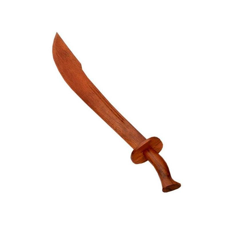 sciabola legno Kung Fu